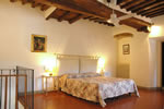 Tuscany Farmhouse Accommodation