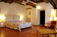 Villa Apartments Tuscany